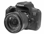 Canon EOS 800D 18-55 IS STM